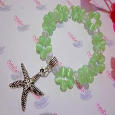 gelang-ab54-batu-cat-eye-hijau-small-bunga-app-starfish