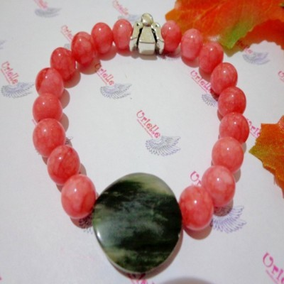 gelang-ab72-batu-pink-agate-malachite-skt-angel