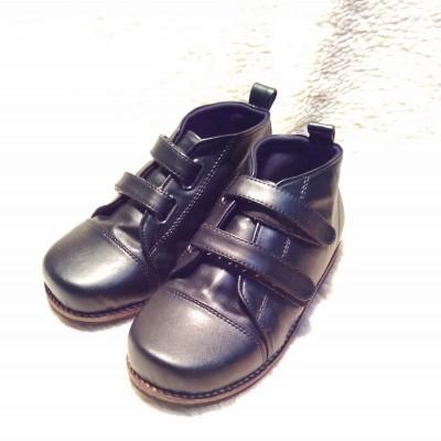 angkle-boots-velkro