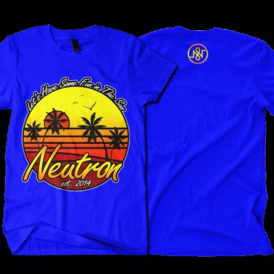 neutron-beach