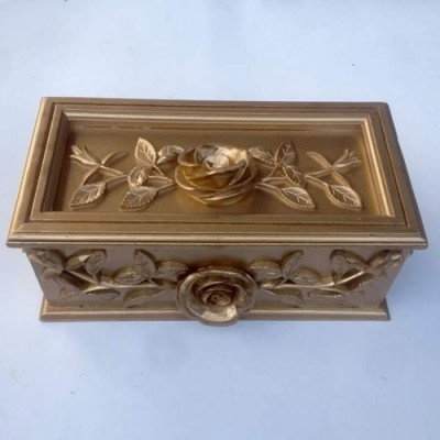 kotak-perhiasan-mewah-motif-bunga-mawar