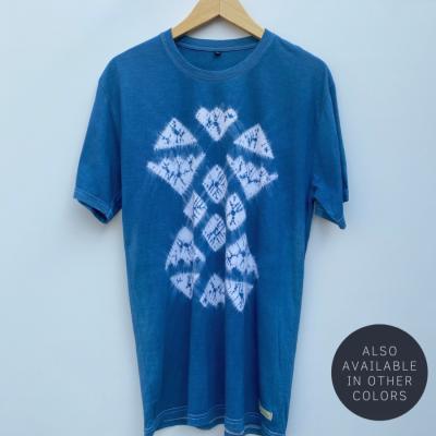 natural-dye-jumputan-t-shirt-jiropat