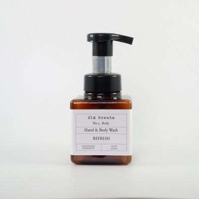 six-scents-refresh-hand-body-wash-250ml