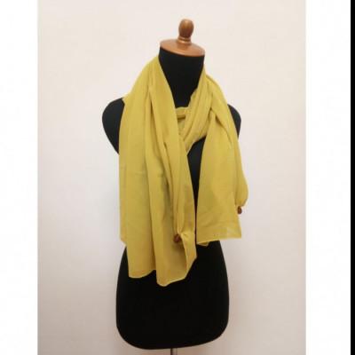 gesyal-travelling-reversible-scarf-wanita-lime