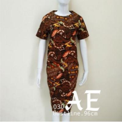 contenporer-dress