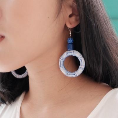 azul-earring