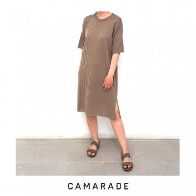 francis-knit-dress-brown