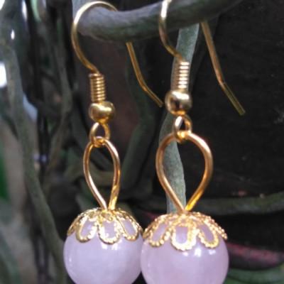 rose-quartz-earrings