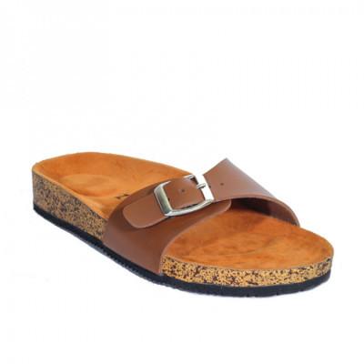 zensa-footwear-hestia-brown-sandal-slipper-wanita-orignal