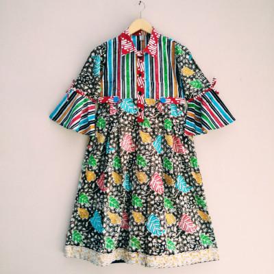 baju-anak-batik-bunga-bakung-ds