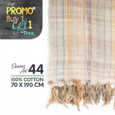 keraft-eco-scarves-art-lurik-44-100-cotton-pre-washed