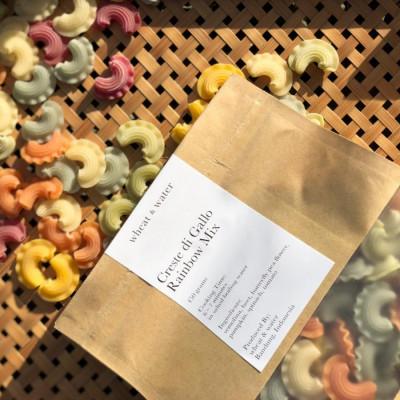 creste-di-gallo-rainbow-450-grams