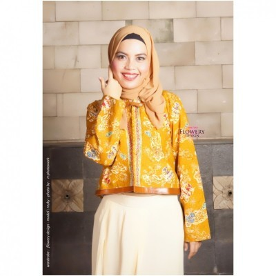 batik-bolero
