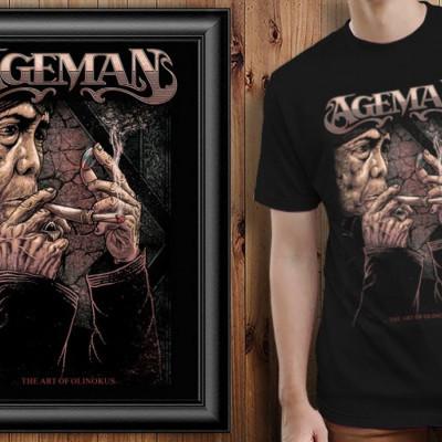 kaos-ageman