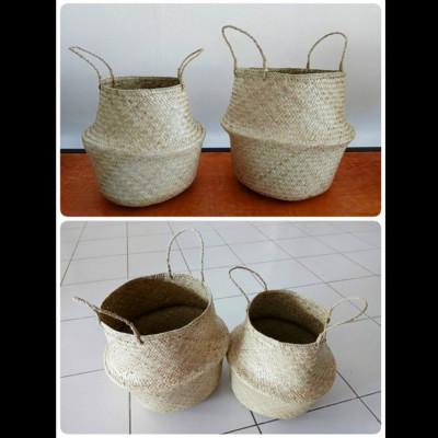 keranjang-gendut-pandan-belly-basket