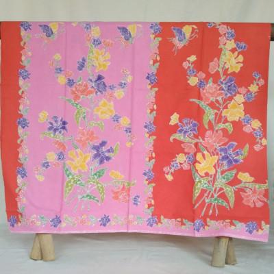 kain-batik-cap-encim-dua-warna