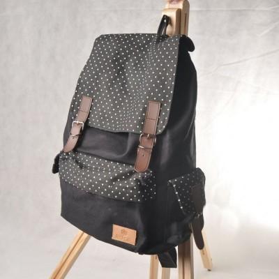espoir-backpack-black-polka