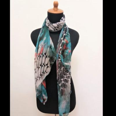 gesyal-sifon-motif-syal-travelling-scarf-wanita-multicolor