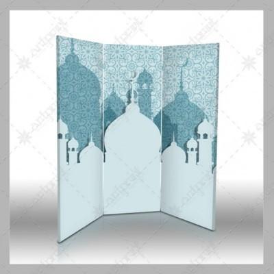 partisi-islamic-theme
