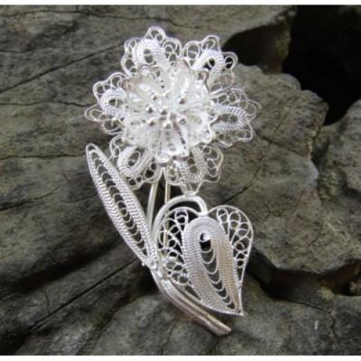 bross-perak-filigri-motif-bunga-dan-daun-100314