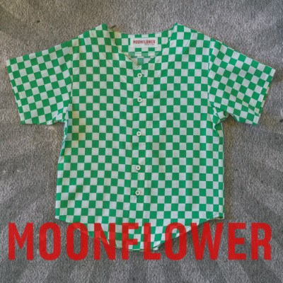 green-checkered-shirt