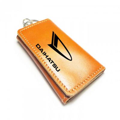 dompet-stnk-kulit-asli-logo-daihatsu-warna-tan-garansi-1-tahun-gantungan-kunci-mobil-motor-