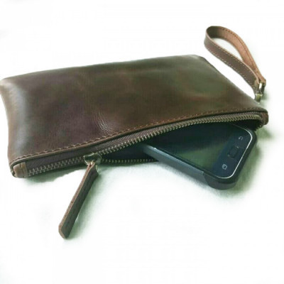 pouch-kulit-asli-sapi-warna-coklat-dompet-pouch.-pouch-kulit.-clutch-kulit.-dompet-hp-