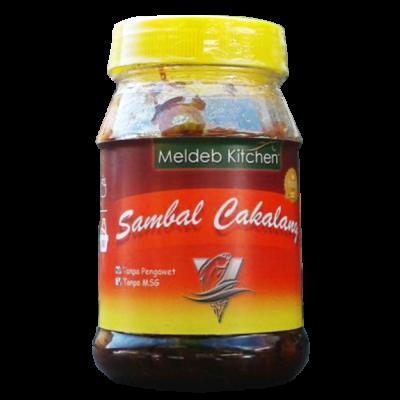 sambal-cakalang