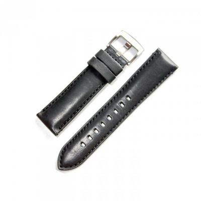 tali-jam-tangan-kulit-asli-sapi-warna-hitam-garansi-1-tahun-watch-strap