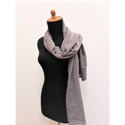 gesyal-syal-travelling-wanita-katun-voile-scarf-abu-abu