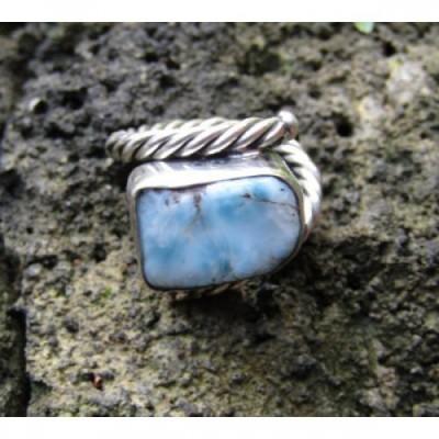cincin-perak-motif-simpel-batu-turquoise-100275
