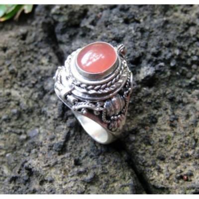 cincin-perak-motif-ukiran-simpel-batu-rose-quartz-100276