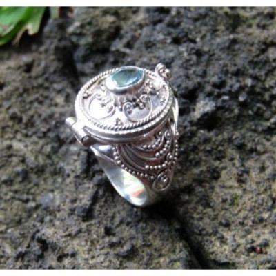cincin-perak-motif-ukiran-bali-batu-blue-topas-100281