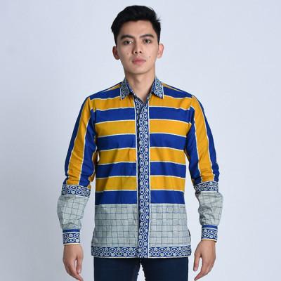 kemeja-batik-paramarta-archipelago-texture