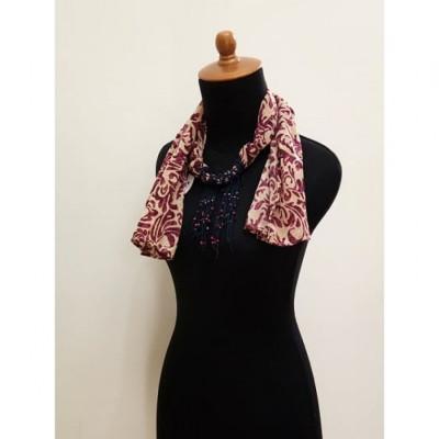 gesyal-kalung-syal-silky-bohemian-scarf-creme-violet