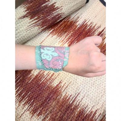 gelang-batik-gelang-handmade-gelang-unik-batik-gelang-gesyal-tosca