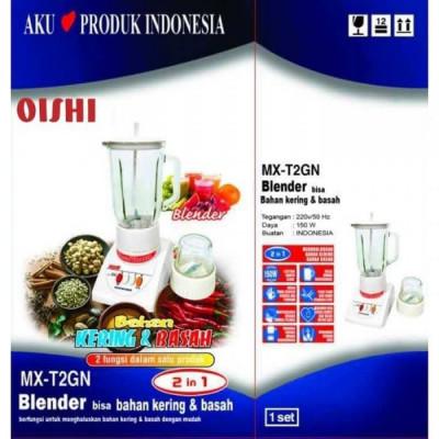 oishi-blender-2-in-1