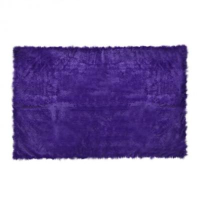 square-purple-fur-rug-100-x-150