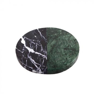 round-emerald-black-zircon-marble-d20