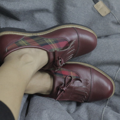 irish-plaid-maroon