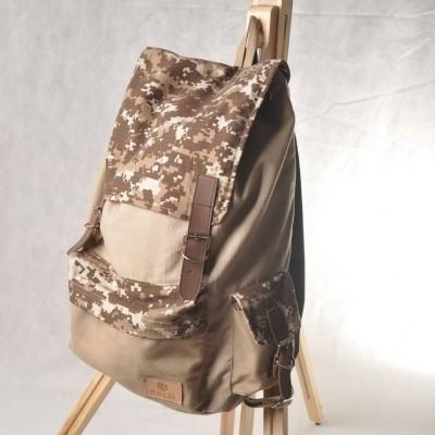 espoir-backpack-khaki-mozaic