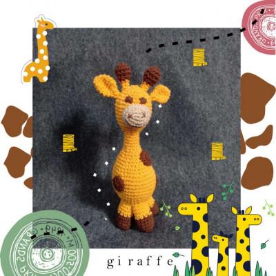giraffes-doll