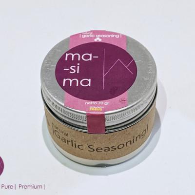 masima-premium-garlic-seasoning-70gr