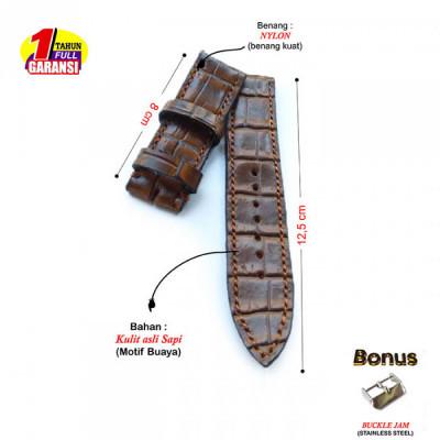 tali-jam-tangan-kulit-asli-motif-buaya-size-20-mm-warna-coklat-garansi-1-tahun