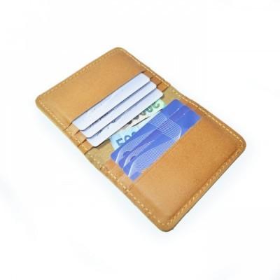 dompet-kartu-kulit-asli-model-lipat-8-slot-kartu-warna-tan