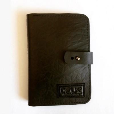 dompet-passport-dari-ban-dalam-truckmobil-inner-tube-unisex-label-hitam
