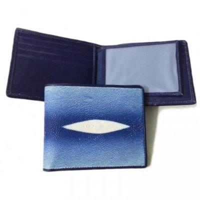 dompet-pria-kulit-asli-ikan-pari-model-bifold-warna-gradasi-biru-dompet-kulit-aslidompet-kulit-pria