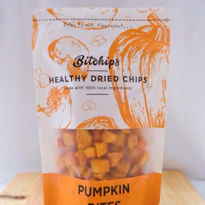 pumpkin-bites