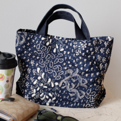 batik-lasem-handbag-hitam