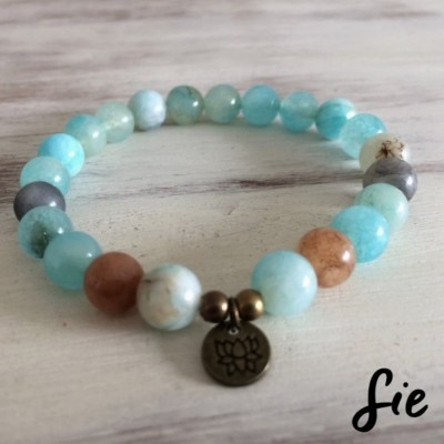 gelang-amazonite-lotus